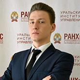 Чернышев Дмитрий
